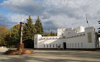 Малахов курган (21 фото)
