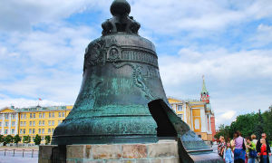 Царь – колокол достояние России