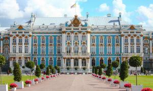 Екатерининский дворец (47 фото)