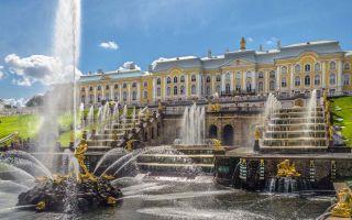 Петергоф – достойный ответ России Версалю