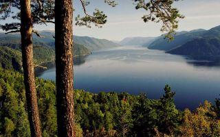 Отчет о поездке на Телецкое озеро Алтая в середине июля 2015 года.