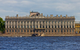 Мраморный дворец (21 фото)