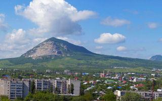 Курортный город Минеральные Воды (34 фото)