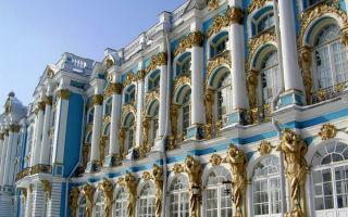 Зимний дворец Петра I в Санкт-Петербурге (40 фото)