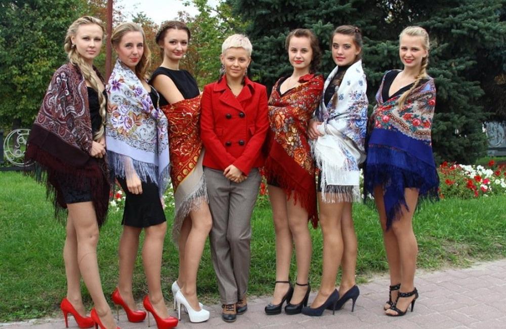 фестиваль павловских платков