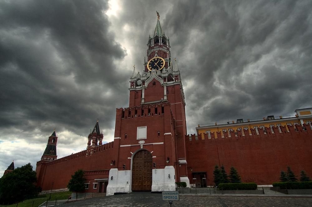 главные ворота России