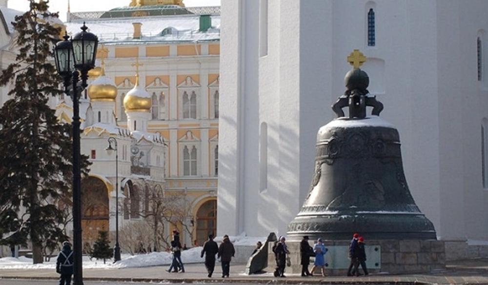 вид Ивановская площадь
