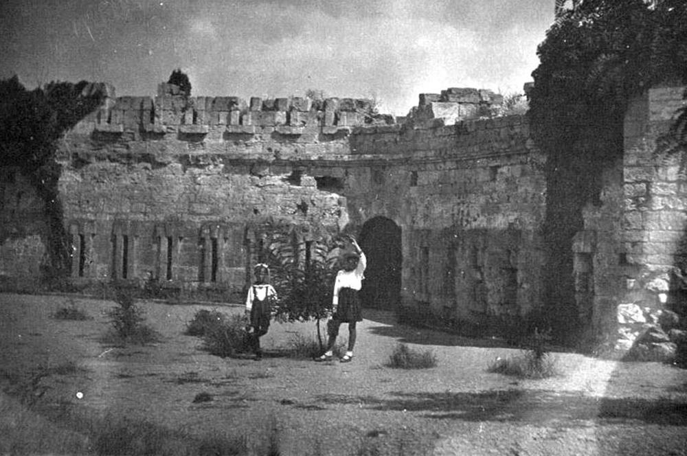 Малахов курган история 1942