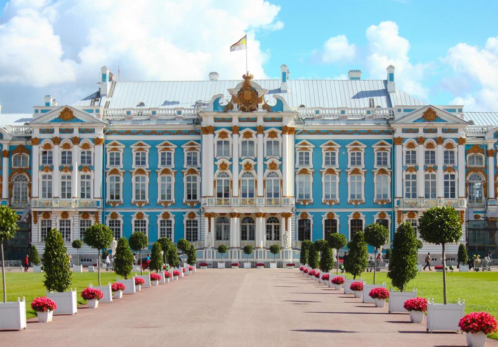 Картинки по запросу екатерининский дворец