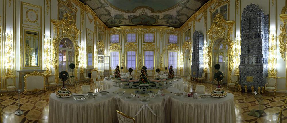 бальный зал