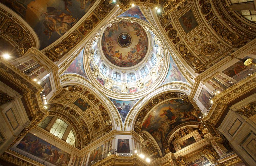 Исаакиевский собор (35 фото) – в Санкт-Петербурге, описание