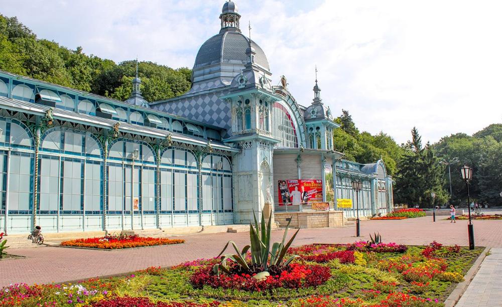Пушкинская галерея фото