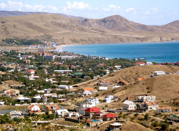 Отзывы туристов о Коктебеле Крым  Отзывы Коктебель