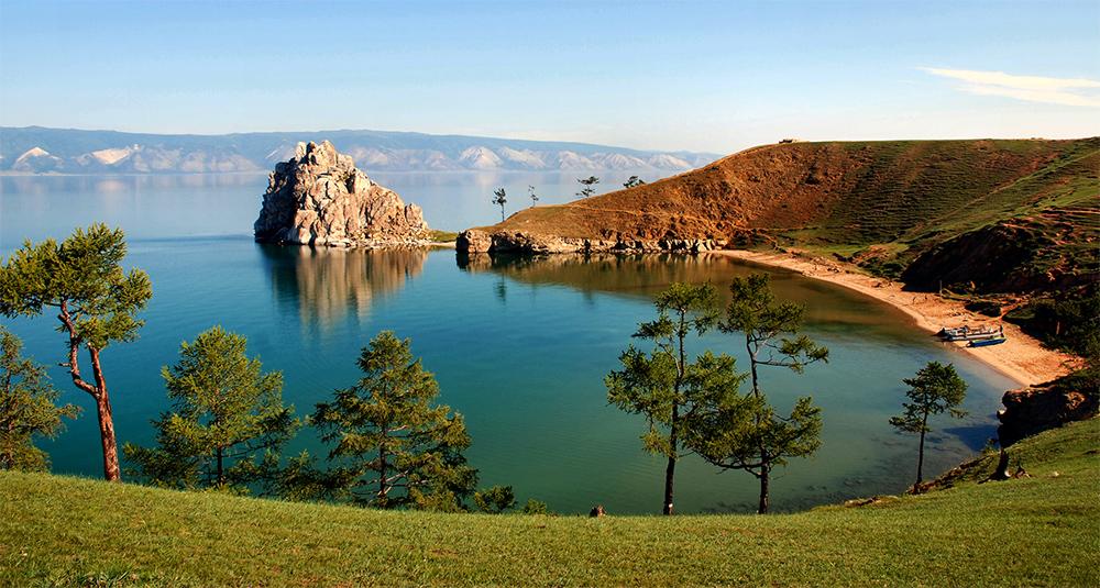 байкал озеро картинки