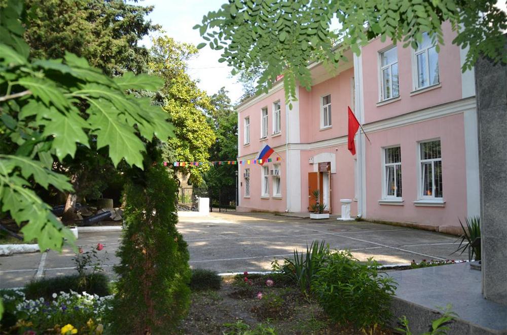 Историко-краеведческий музей имени Полетаева